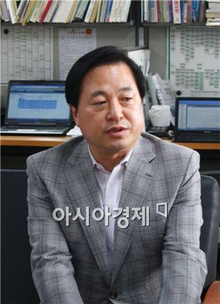 김두관 전 경남지사
