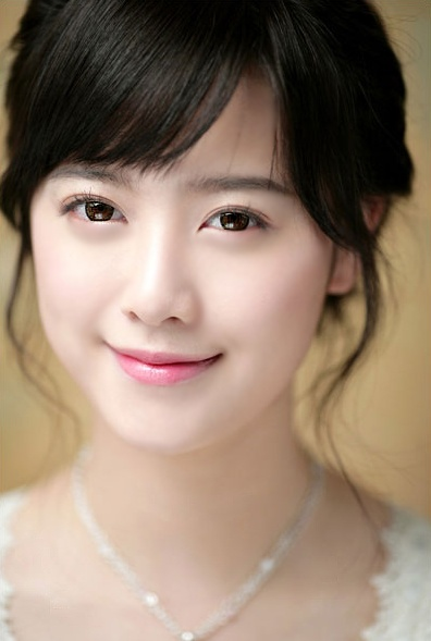 Actress and director Ku Hye-sun [YG]