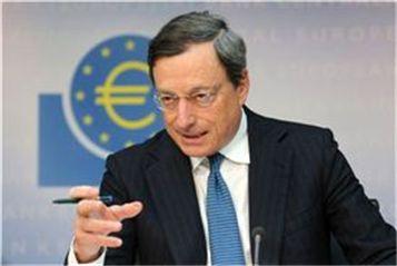 마리오 드라기 ECB 총재