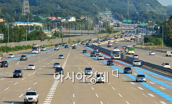 5월6일 임시공휴일에 고속도로 통행료 면제…국무회의 통과