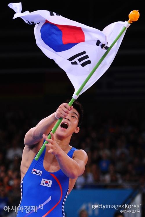 김현우[사진=Getty Images/멀티비츠]