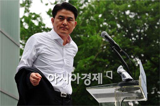 김태호 새누리당 의원
