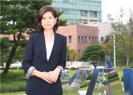 국내 첫 국제공인모금전문가 자격증을 딴 김현수 카이스트 발전재단 모금 담당.<사진=카이스트 제공>