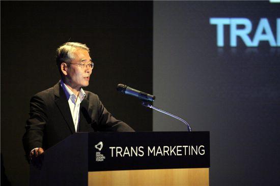 김낙회 제일기획 사장 '광고동탑산업훈장' 수상