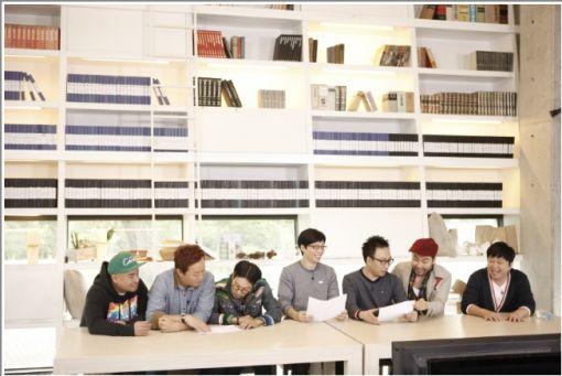 '무한도전' 300회 특집, 멤버들 진솔한 모습에 시청률도 'UP'