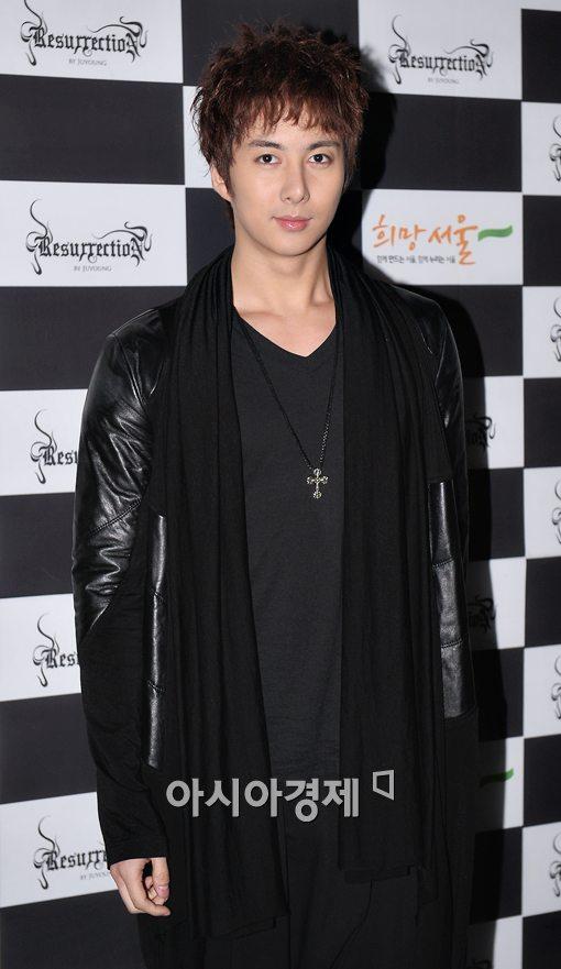 [포토]김형준 '블랙 카리스마'