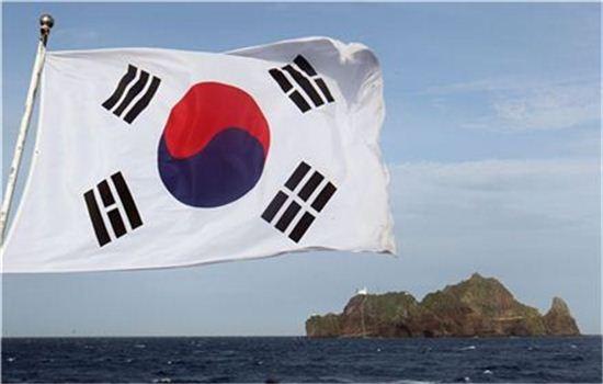 朴-文, 독도의 날 맞아 독도수호 다짐