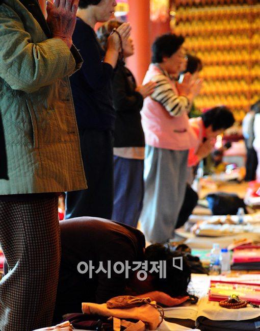 [포토]11일 앞으로 다가온 수능