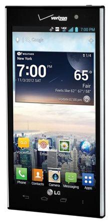 LG전자, 미국서 '옵티머스 LTE 2' 출시...국내 성적 넘어설까