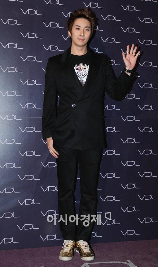 [포토]김형준, '블랙'으로 멋냈어요!