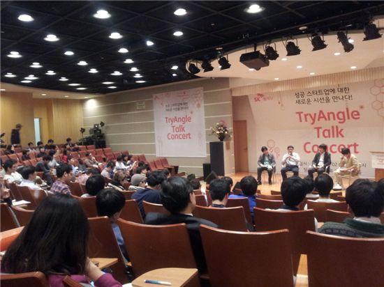 """김세중 젤리버스 대표 """"삼성도 못 만든 앱, 저희가 해냈죠"""""""
