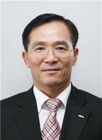 김복환 수서고속철도 대표