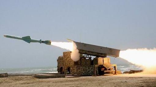 이란제 파지르-5 대구경 로켓