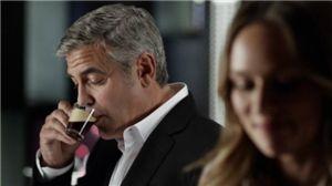 """네스프레소 """"'조지 클루니의 커피'를 만나보세요"""""""