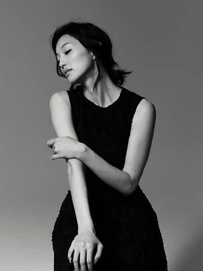 '광해, 왕이 된 남자' 그녀 배우 이엘, '7급 공무원' 출연