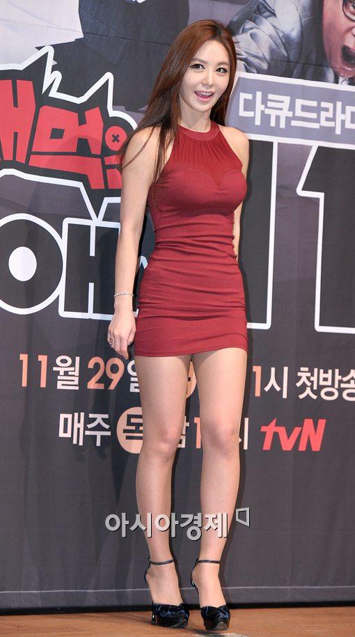 [포토]강예빈, '영애씨로 드라마 데뷔했어요'