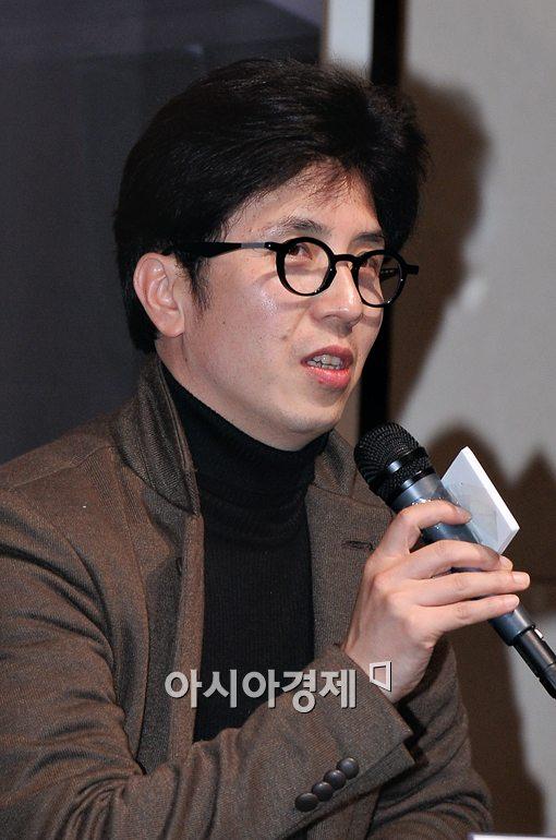 [포토]'막돼먹은 영애씨 11' 소개하는 박준화 PD