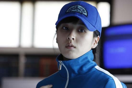 """'26년' 한혜진 """"영화 '박하사탕' 보며 군사독재 공부"""""""