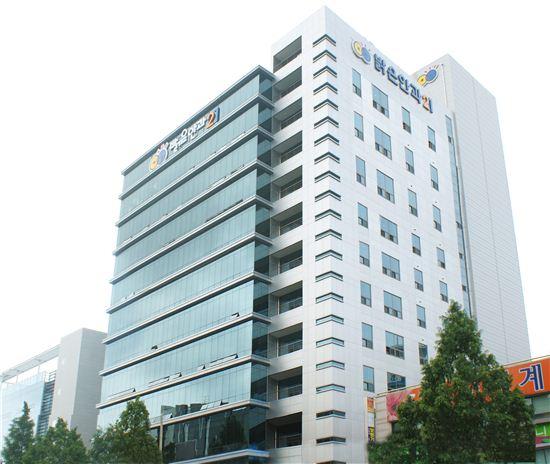 밝은안과21병원, 브랜드자산경영대상 수상