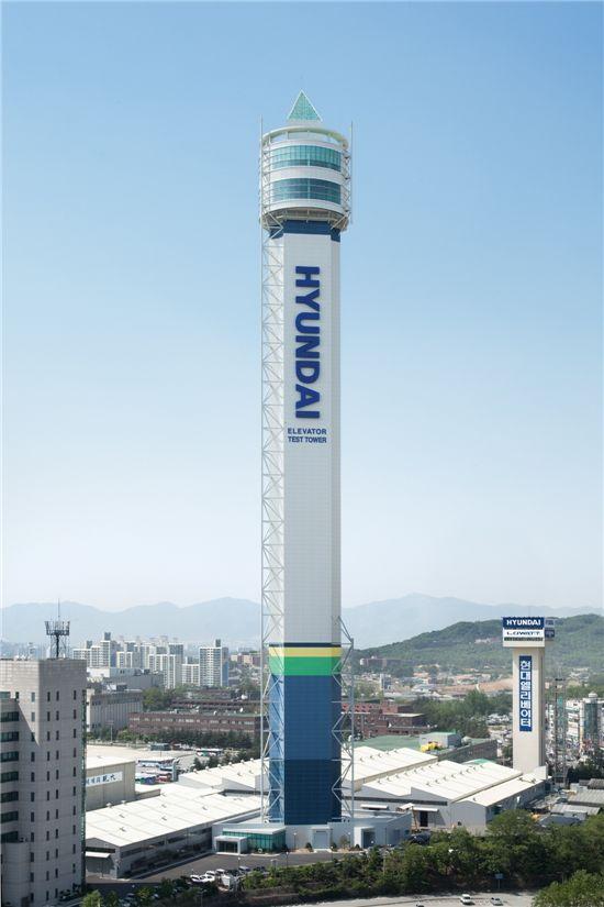 현대엘리베이터, 한국산업 브랜드파워 8년 연속 1위