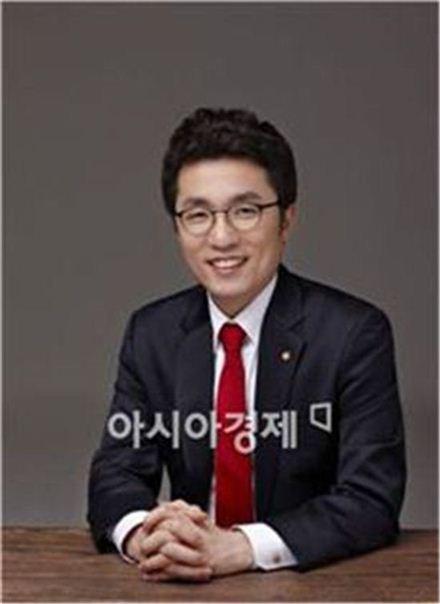 김상민 새누리당 의원