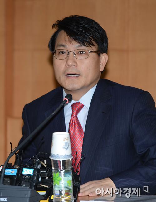 새누리당 윤상현 의원, 사진=아시아경제DB