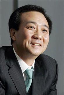 박병엽 팬택 부회장
