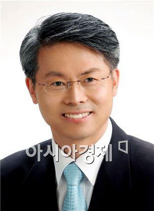 민형배 광주시 광산구청장