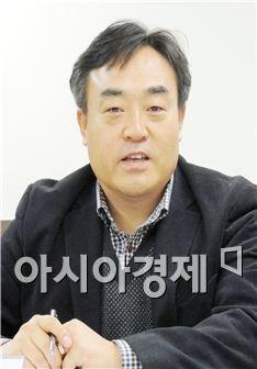 김범석 전남권역사회적기업협의회장