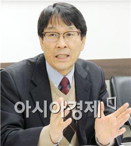 박상하 광주사회적기업통합지원센터장