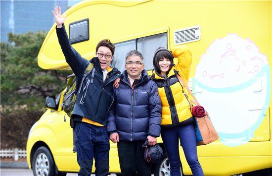 김혜수·이휘재, SBS '식사하셨어요?' 공동MC 발탁