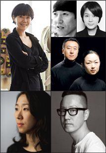 GS샵, 대한민국 대표 7인의 디자이너와 손잡다