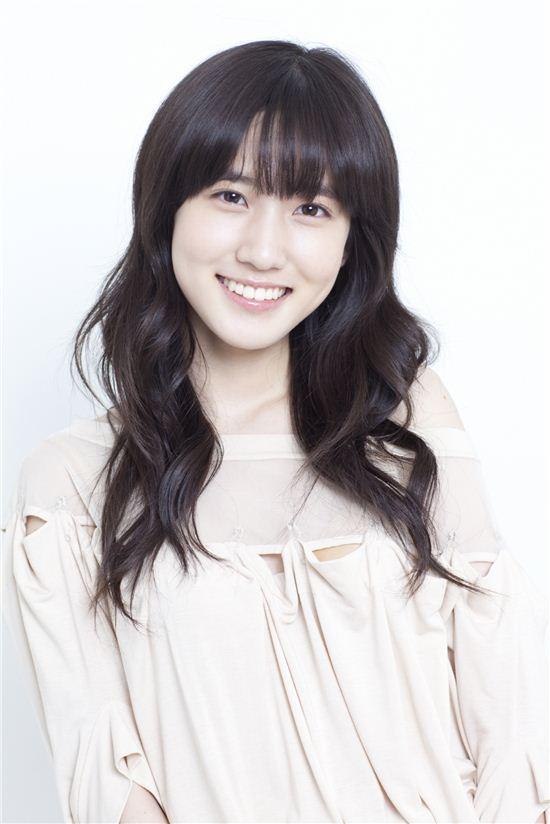 박은빈, 웹드라마 '초코뱅크'서 명랑 발랄 여사장 연기