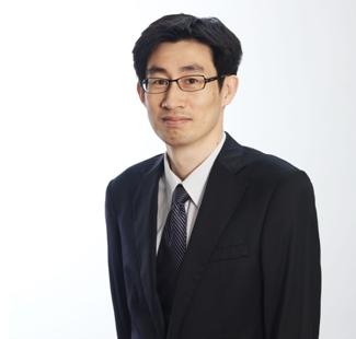 신중호 라인 대표