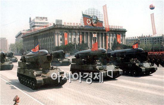 북한, '세계 9대 핵무장 국가'…핵물질 안전지수 최저