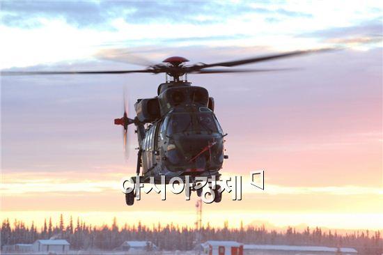 [양낙규의 Defence Club photo]수리온 정상운항 재개… 육참총장 첫 탑승