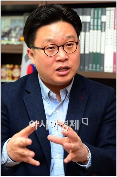 """서경덕 독도학교 교장 """"일본이 포기할 때까지 운영"""""""