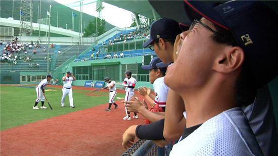 [주말엔영화]꿈을 향한 돌직구, 청춘의 역전드라마 '굿바이 홈런'