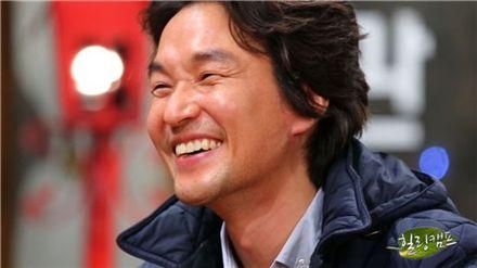 (출처: SBS '힐링캠프' 방송 영상 캡처)