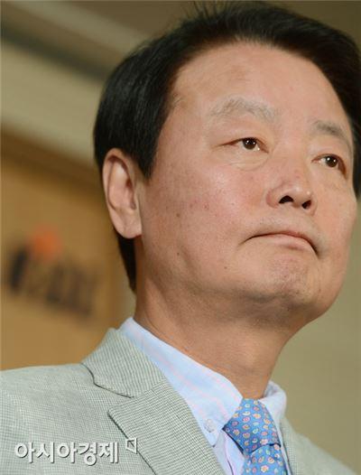 한선교 새누리당 의원. 사진=아시아경제 DB