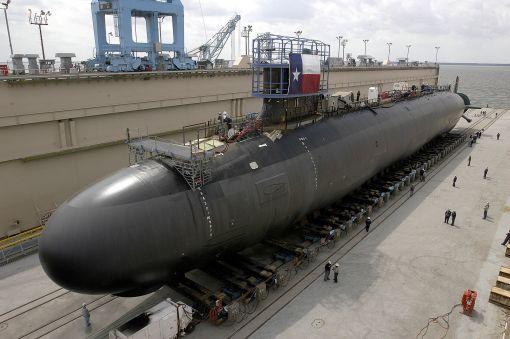 버지니아급 핵잠수함