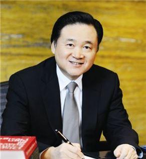 허영인 SPC그룹 회장