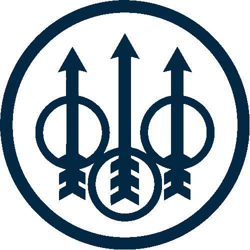 세개의 화살로 표현된 베레타 로고