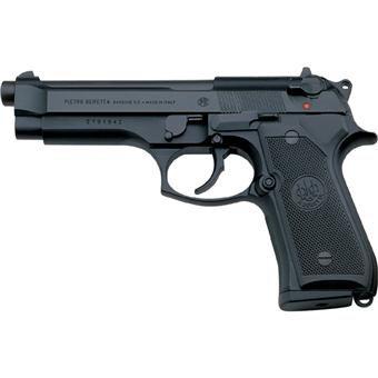 베레타의 9mm권총 92FS