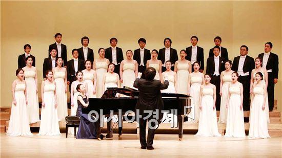 광양시립예술단, 찾아가는 열린 음악회 개최