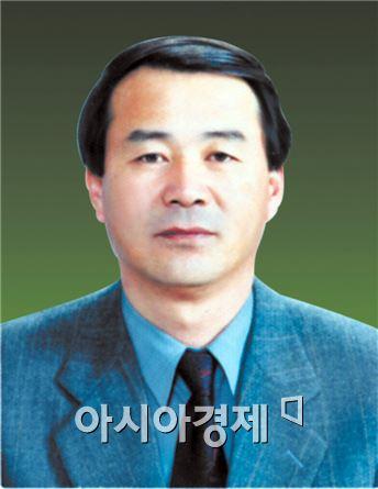 깅성열 전국자동차검사정비조합 연합회장