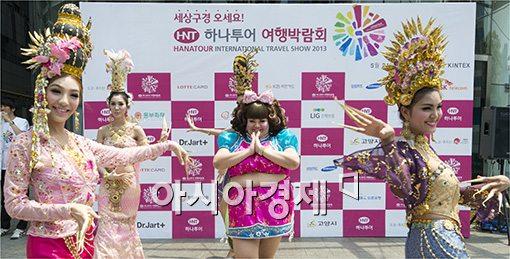 [포토]'춤추는 트랜스젠더 미녀들~'
