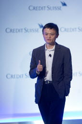 알리바바 창업자·소호 CEO··중국 IT거물 한국온다
