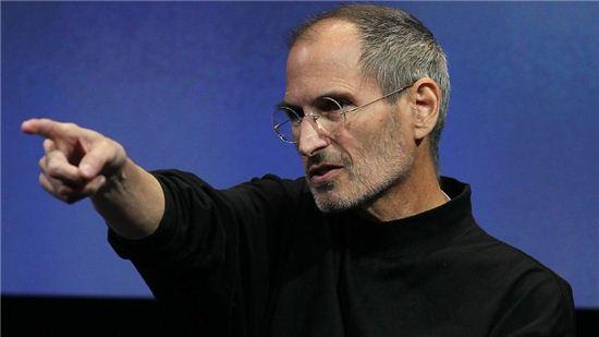 """잡스 """"혁신의 딜레마 빠진 애플…구글·MS가 앞섰다"""""""