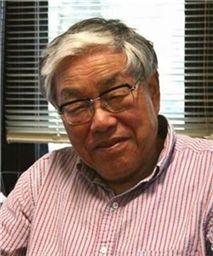 아베총리 경제자문역 하마다 고이치로 전 예일대 교수